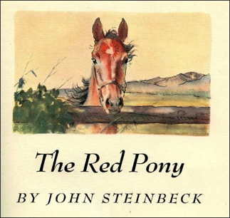 the red pony essay prompts